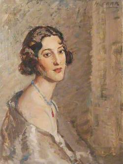 Margaret Mills (1908–1970), Mrs Hardman