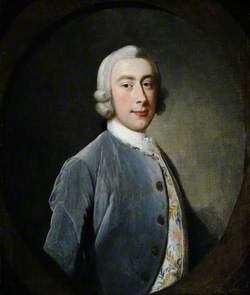 Sir Thomas Hesketh (1727–1778), 1st Bt, of Rufford