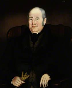 Thomas Holcroft, Tenant Farmer