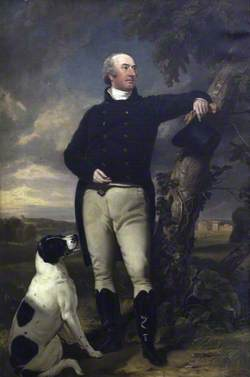 Thomas Coke (1752–1842), 1st Earl of Leicester