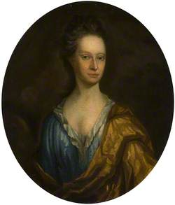 Ann Upton (1664–1753), Mrs William Conyngham