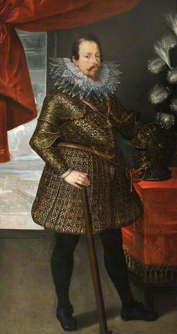 Vincenzo Gonzaga I (1562–1612), 4th Duke of Mantua