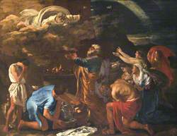 The Sacrifice of Noah