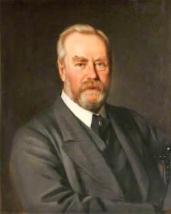 Wilbraham Egerton (1832–1909), Earl & 2nd Baron Egerton of Tatton