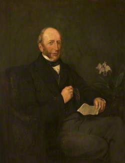 William Tatton Egerton (1806–1883), 1st Baron Egerton of Tatton