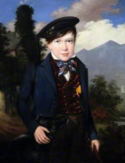 George Browne X (1834–1914)