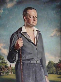 Huttleston Rogers Broughton (1896–1966), 1st Lord Fairhaven