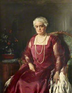 Cara Leyland Rogers (1867–1939), Lady Fairhaven