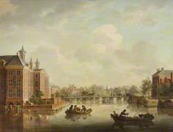 The Mauritshuis, The Hague