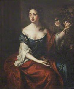 Dorothy Mason (1665–1699/1700), Lady Brownlow