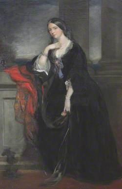 Lady Marian Margaret Compton (1817–1888), Viscountess Alford