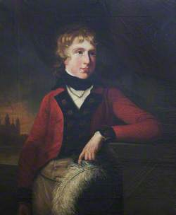 The Honourable William Cust (1787–1845)