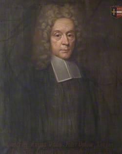 The Reverend John Graile (1674–1732), Aged 76