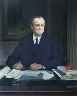 Philip Henry Kerr (1882–1940), 11th Marquess of Lothian