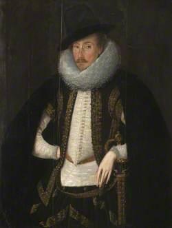 Sir Thomas Cornwallis (1519–1604)