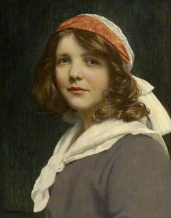 Winifred Margaret Watson-Armstrong (1894–1912)