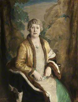Beatrice Elizabeth Cowx (1862–1934), Lady Armstrong