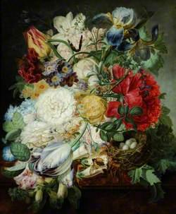 Flower Piece