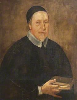 The Reverend Thomas Cremer