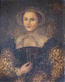 Called 'Elizabeth Noel (c.1590–after 1644), Countess of Castlehaven'