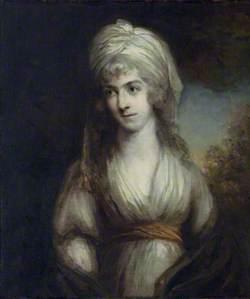 Diana Langton, Mrs Robert Uvedale