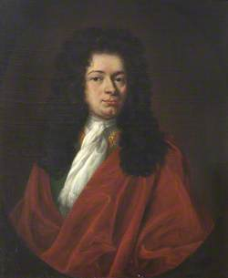 Called 'Thomas Meux Massingberd (d.1771)'
