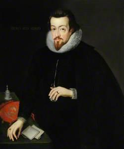 Robert Cecil (1563–1612), 1st Earl of Salisbury