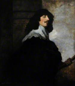 Supposedly James Stanley (1607–1651), Lord Strange, 7th Earl of Derby