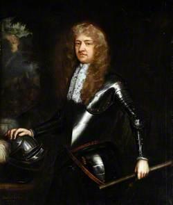 Richard Butler (1639–1685), 1st Earl of Arran