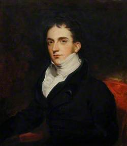 The Reverend Lewis Sneyd (c.1788–1858)