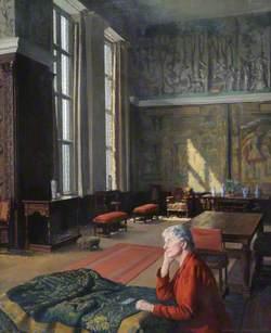 Evelyn Fitzmaurice (1870–1960), Duchess of Devonshire