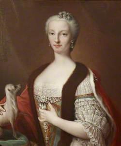 Maria Antonia (1729–1785), Queen of Sardinia