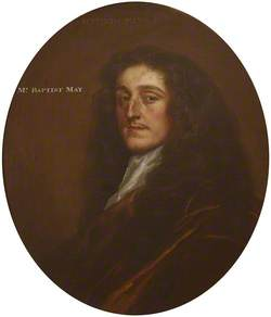 Baptist ('Bab') May (1628/1629–1698), MP