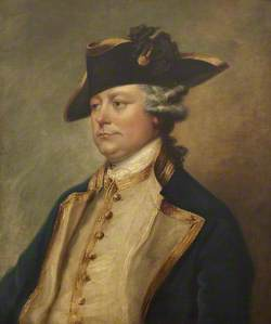 Augustus John Hervey (1724–1779), 3rd Earl of Bristol