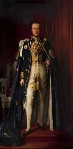 George Nathaniel Curzon (1859–1925), 1st Marquess Curzon of Kedleston, KG, GCIE, PC, MP