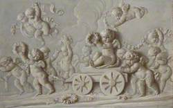 Infant Bacchanal