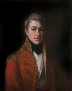 Major Augustus Curzon (1787–1829)