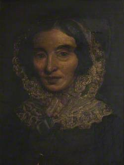 Mary Susanna Kirkham