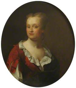 Frances Brinkley, Mrs Robert Kedington