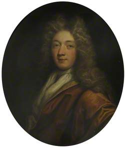 Ambrose Kedington of Acton (1676–1744)