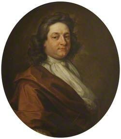 Robert Kedington of Babergh Hall, Aged 35
