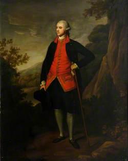 Henry Maister (1730–1812)