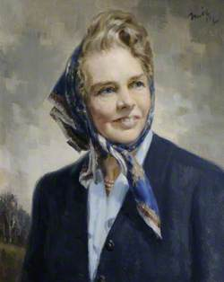 Ruth Constance Dorrien Knight (1893–1983), Mrs James Pennyman