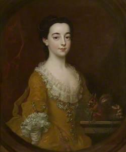 Frances Askham (d.1748)