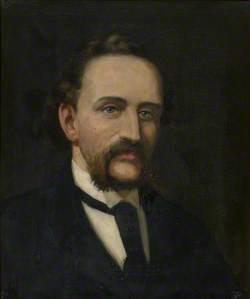 Jonathan Peckover (1835–1882)