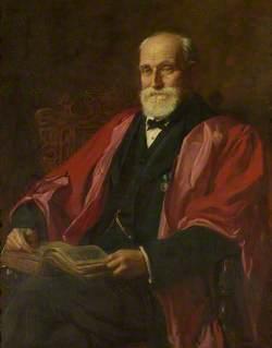 Alexander Peckover (1830–1919), Baron Peckover of Wisbech, LLD, FLS, FRGS
