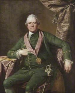 Sir Edward Astley (1720–1802), 4th Bt