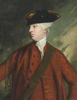 Sir Francis Blake Delaval (1727–1771), KB