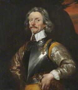 Sir Jacob Astley (1579–1651/1652), 1st Baron Astley of Reading