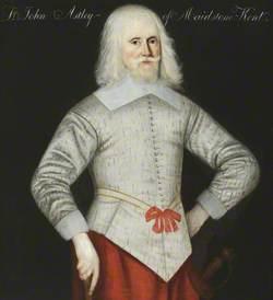 Sir John Astley (1565–1639)